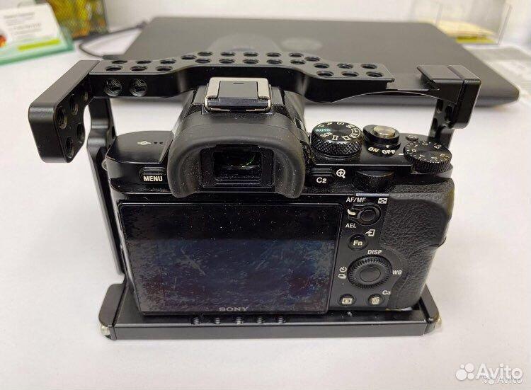 Клетка Nicerig для фото видео камер