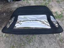 Крыша мягкая Mercedes R129 SL