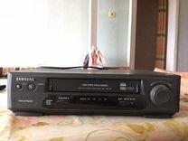 Видеомагнитофон SAMSUNG SVR-141