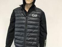Безрукавка мужская EA7 оригинал размер L,XL