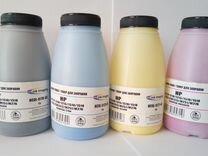 Тонер цветной HP Color LJ-1215 (MK Imaging)