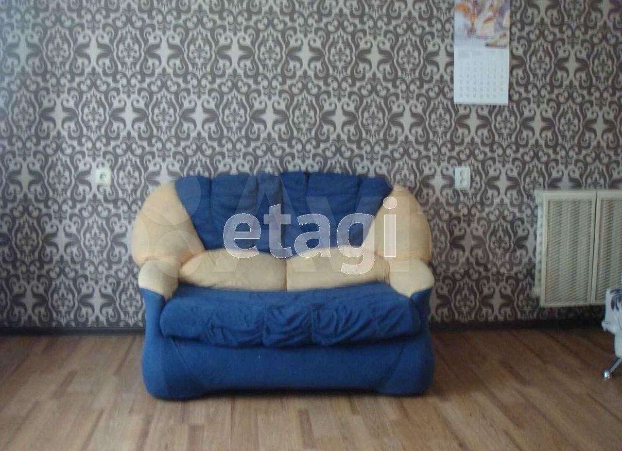 Квартира-студия, 20 м², 1/9 эт.  89033043968 купить 2