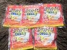 Стельки с подогревом из Японии (Kowa)