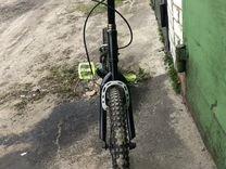 Велосипед триал