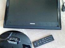 Телевизор Toshiba 19 AV605 PR