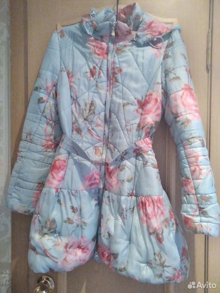 Куртка noble people, 152  89815055044 купить 2