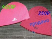 Шапки adidas — Одежда, обувь, аксессуары в Санкт-Петербурге