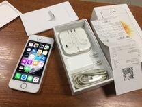 iPhone 5 SE 32Gb RU/A
