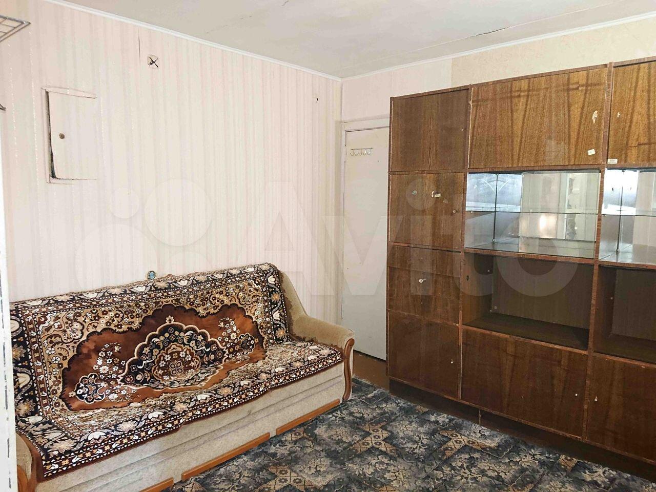 2-к квартира, 41.7 м², 2/5 эт.  89813505133 купить 2