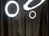 Кольцевая лампа — Фототехника в Калуге