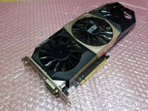 Palit GeForce GTX 680 jetstream 4 Gb