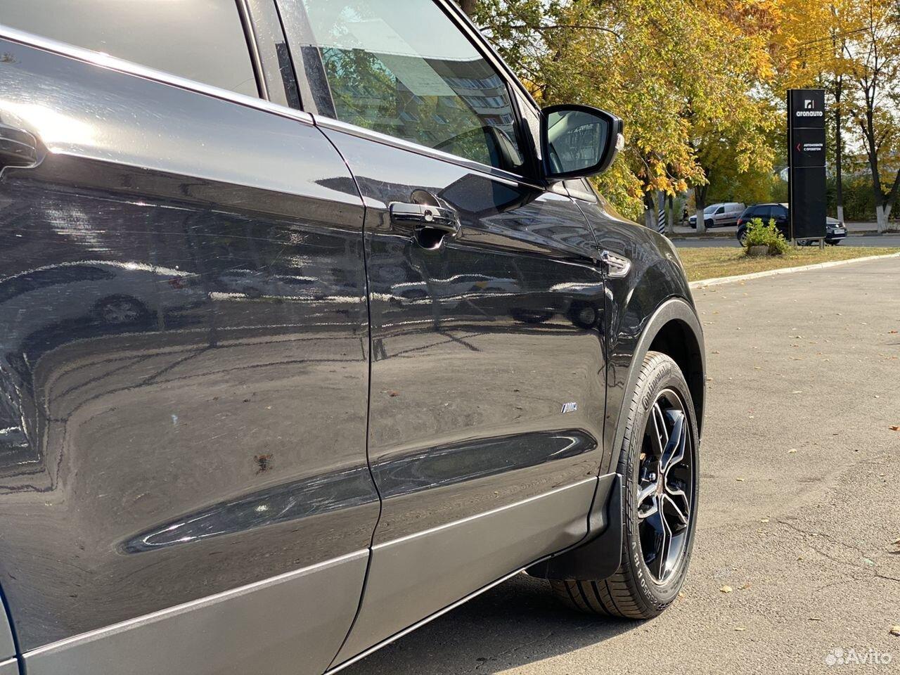 Ford Kuga, 2018  89372494444 купить 9