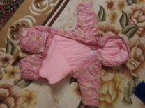 Продам комбинезон — Детская одежда и обувь в Новосибирске