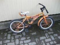 Велосипед Stitsh