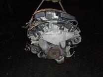 Контрактный двигатель Chevrolet Captiva 3.2 л 10HM