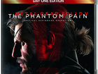 Metal gear solid the phantom pain,ps3/Донат