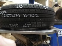 175 70 14 hankook centum K-702,одна летняя шина
