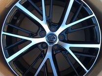Новые диски Lexus R20 5х150