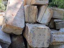 Фундаментные блоки 240*60*60 и 240*40*60