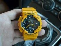 Часы GA-100