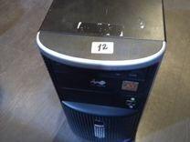 Продам системник интел i5