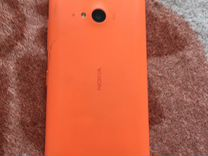 Nokia Lumia 730 dual