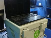 Ноутбук Lenovo для офиса Intel/2Gb/500Gb Гарантия