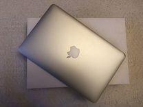 Apple MacBook Air 11 (2012)