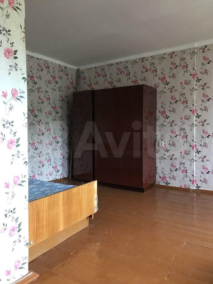 1-к квартира, 36 м², 5/5 эт.  89379354112 купить 2