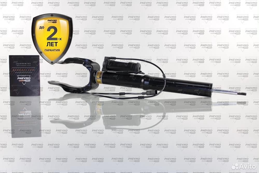 Амортизатор X166 Мерседес GL 400 передний