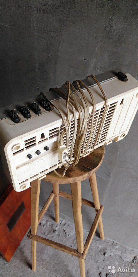Советские радиоприемники  89275207108 купить 4
