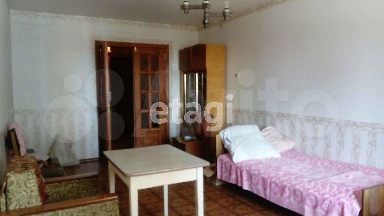 2-к квартира, 72 м², 6/10 эт.