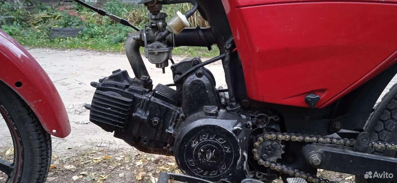 Irbis 110cc  89065039007 купить 7