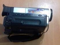 Видеокамера SAMSUNG
