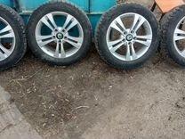 Колёса Volkswagen, Skoda, Audi, Seat — Запчасти и аксессуары в Дзержинске
