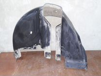 Комплект подкрылок,локеров Volkswagen Polo — Запчасти и аксессуары в Чебоксарах