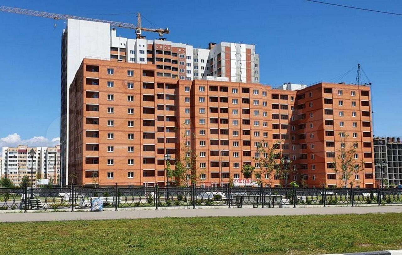1-к квартира, 41.8 м², 3/10 эт.  88452987025 купить 1