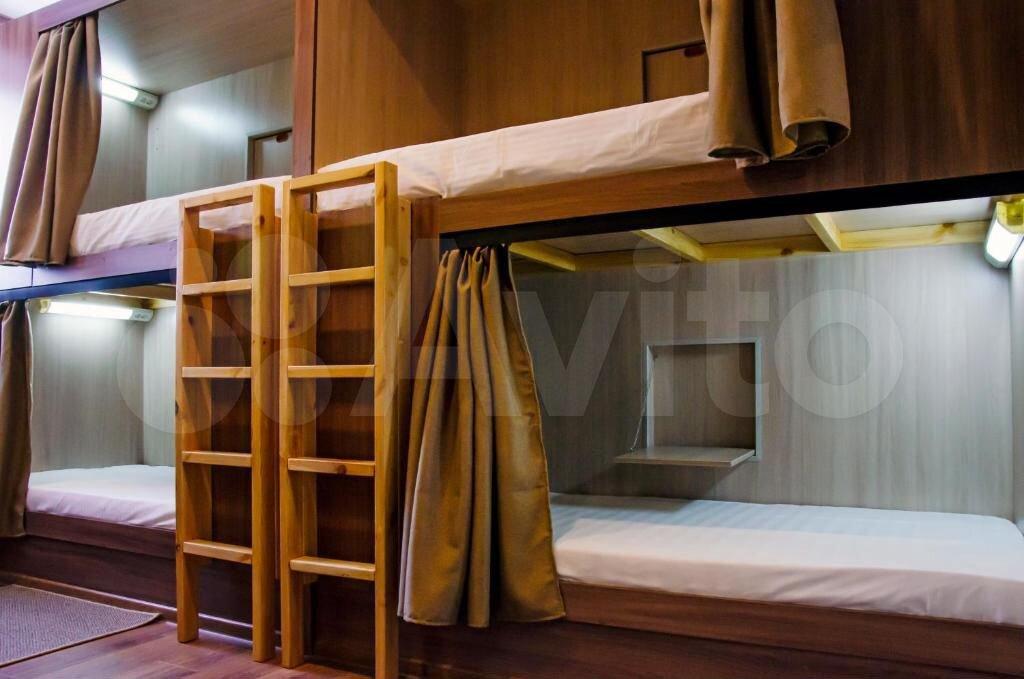 Комната 20 м² в 9-к, 2/5 эт.  89212281439 купить 6