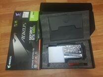 Видеокарта gtx 1080ti xtreme edition 11gb