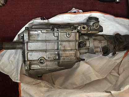 Коробка передач Газ 31029