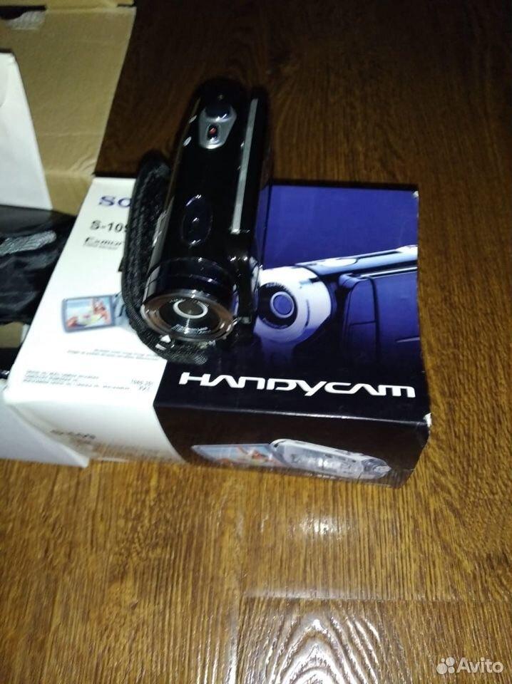 Видеокамера Sony Handycam  89225691830 купить 3