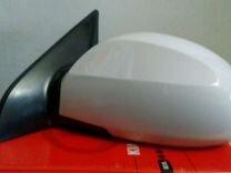 Kia Cerato 87610 2F401 зеркало левое