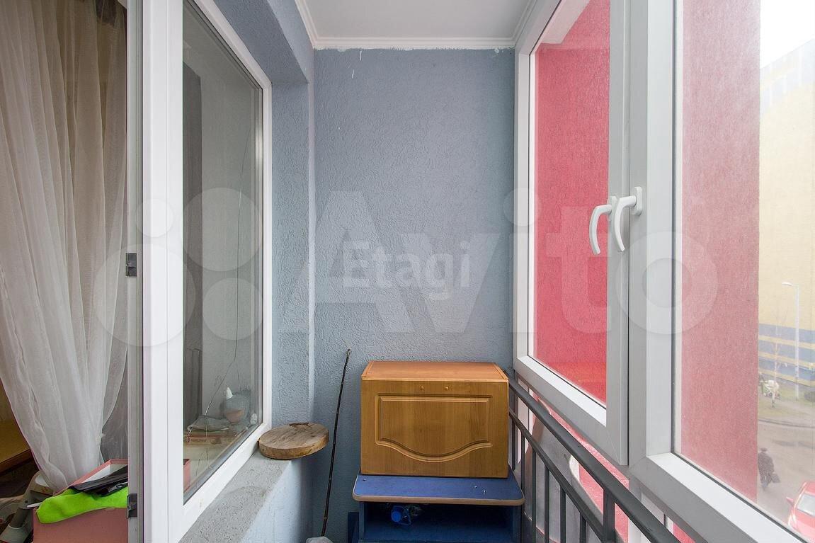 2-к квартира, 54 м², 3/9 эт.  89097993348 купить 10