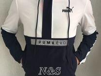 Новый спортивный костюм Puma