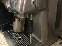 Кофемашина Bork — Бытовая техника в Геленджике
