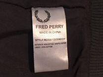 Куртка Fred Perry