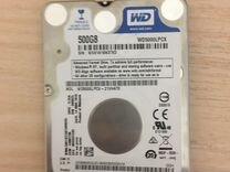 HDD на 500gb — Товары для компьютера в Самаре