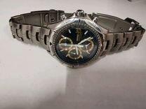 Seiko 7T62 Chronograph Titanium