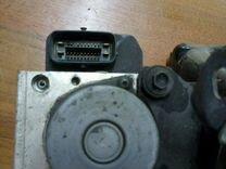 Мазда 6 GJ блок управления абс GHP9-437A0