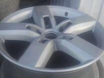 Комплект оригинальных 19 дисков VW Touareg Everest
